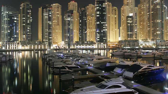 Инвестиционная привлекательность недвижимости в Дубае