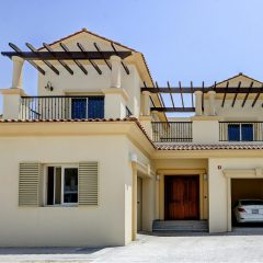 ROYAL GOLF VILLAS В JEBEL ALI